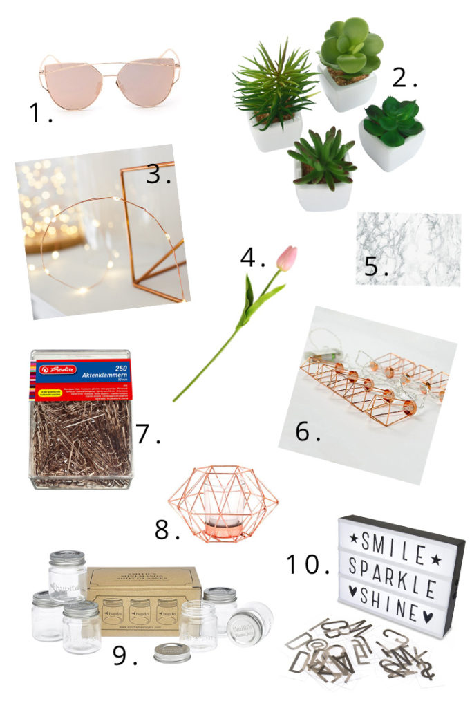 10 Essential Blog Photo Props for UNDER £10!