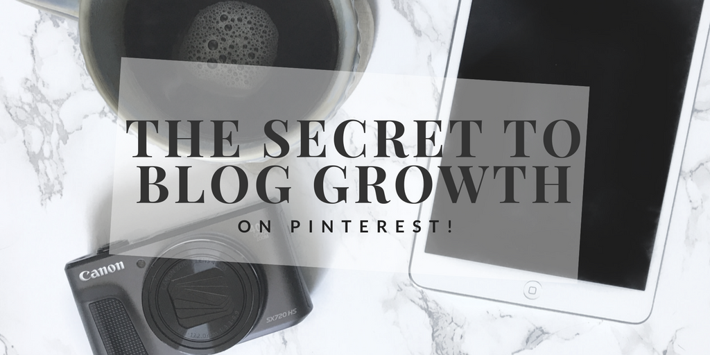 The Secret to Masses of Blog Traffic: Pinterest Group Boards