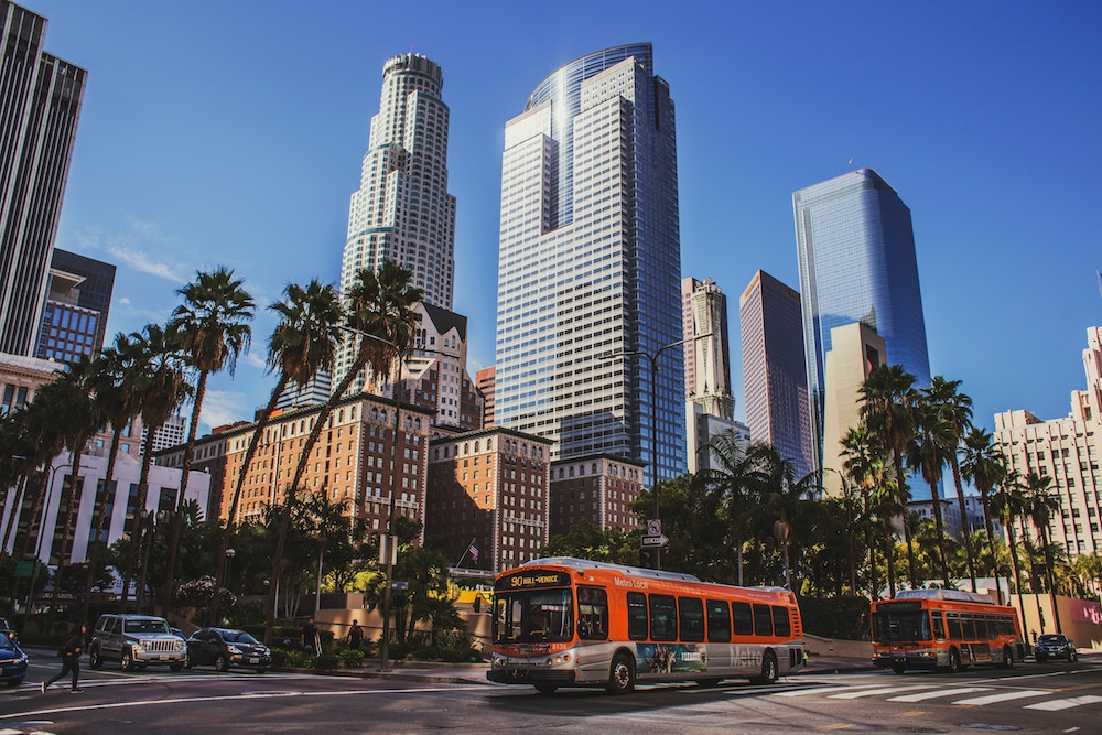 How to Spend Your Time in Downtown LA
